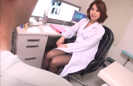 熟した淫乱女医 1 西野エリカ