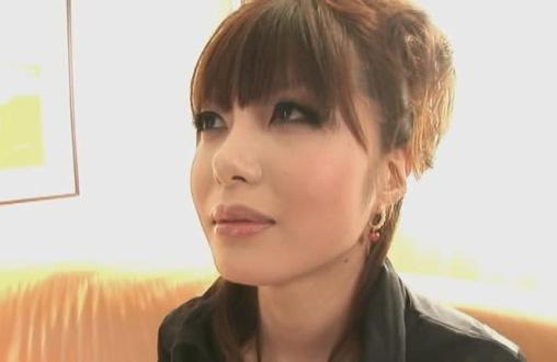 初々しい瞳 1 Sakurako