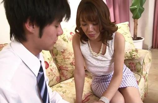 童貞好きなお姉さん 美智子小夜曲